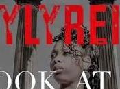 Shylyreina look remix nicki minaj nouveauté 2014