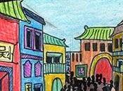 Chine folie, Albert Londres concours million vues fête)