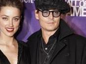Amber Heard enceinte Johnny Depp
