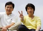 Jackie Chan laisser fortune fils