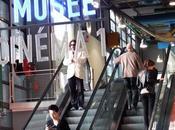 Nouvelle rencontre avec Henri Cartier-Bresson Centre Pompidou
