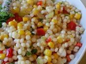 Salade idee recette couscous marocain