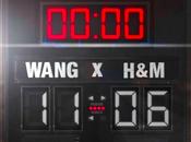 Rendez-vous Novembre pour Alexander Wang H&M...