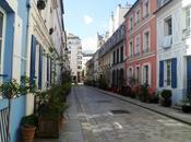 Insolite, crémieux dans Paris