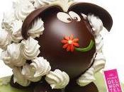 Pâques 2014 oeufs chocolat