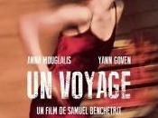 concours Voyage
