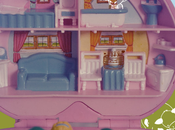 Petites trouvailles Polly Pocket