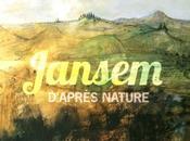 D'après nature, tableaux dessins Jansem, Maison Arts d'Antony (92)