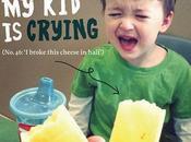 Mais pourquoi pleure-t-il?
