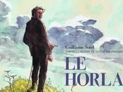 Horla Guillaume Sorel