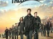 [Test Blu-ray] Falling Skies Saison