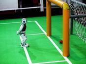Découvrez RoboCup 2014