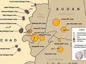 Tchad soudan eufor nouveaux ennuis perspective