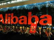 Faits intéressants Alibaba.com, géant chinois l'e-commerce