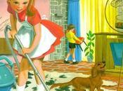 [Interlude] ménage, c'est d'enfant!