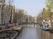 Amsterdam printemps