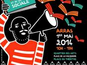Prochaine dédicace Salon Livre d'Arras pour fête Travail [ici]