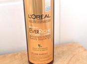 Spray EverRiche l'Oréal, mauvais priori cachait belle surprise