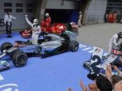 Chine pour Lewis Hamilton [F1]