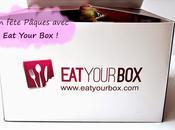 [Box] Joyeuses Pâques avec Your