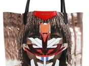 Mode cabas Givenchy