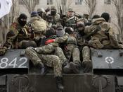 INTERNATIONAL Washington dévoile clichés compromettants liés séparatistes armés moscovites