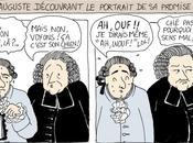 mariage catastrophe Louis Marie-Antoinette