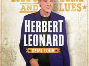 "Herbert Léonard ""Demi-Tour"""