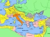 Bientôt coeur l'empire romain