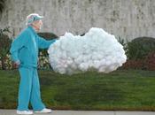 Skittles nuage compagnie
