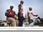 courage volontaires Croix-Rouge Centrafricaine
