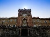 EVASION: chateau oublié Toscane
