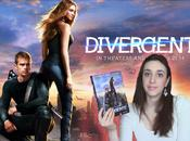 Adaptation Ciné Divergente [Avis Discussion]