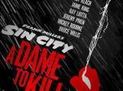 """Nouvelle bande annonce """"Sin City j'ai pour elle"""" Frank Miller Robert Rodriguez"""
