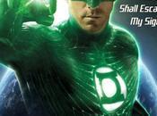 Green Lantern,