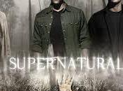 Zoom sur: Supernatural