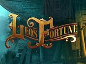Leo's Fortune désormais disponible l'App Store