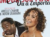 Cinéma Amour place emporter, bande annonce