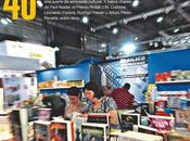 Ouverture Feria Libro Buenos Aires l'affiche]