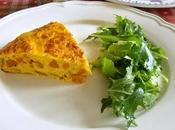 Tortilla espagnole Butternut