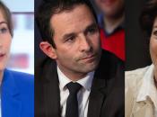 Retrouvez Ségolène Royal, Benoit Hamon Marisol Touraine dans matinales avril