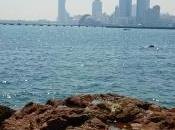 Qingdao, côte d\'Azur Chine