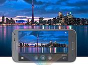 Samsung Galaxy Beam dévoilé