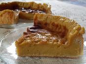 Flan pâtissier (Vegan)