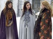 Audiences Jeudi 24/04 'Reign' hausse, 'Grey's Anatomy' baisse