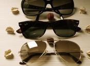 lunettes soleil: minute Protégeons yeux