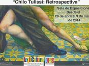 Rétrospective Chilo Tulissi Legislatura Porteña l'affiche]