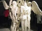 Encore deux semaines pour visiter Astralis l'Espace culturel Vuitton