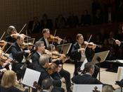 LUCERNE FESTIVAL PÂQUES 2014: CHAMBER ORCHESTRA EUROPE dirigé Bernard HAITINK AVRIL 2014 (Robert SCHUMANN) avec Gautier CAPUÇON