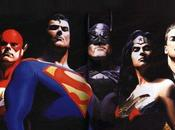 Zack Snyder dirigera Justice League